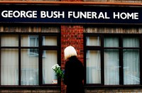 George Bush Funeral Home